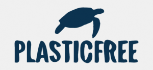 Logo Plastic Free