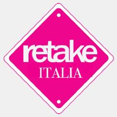 Logo Retake Italia