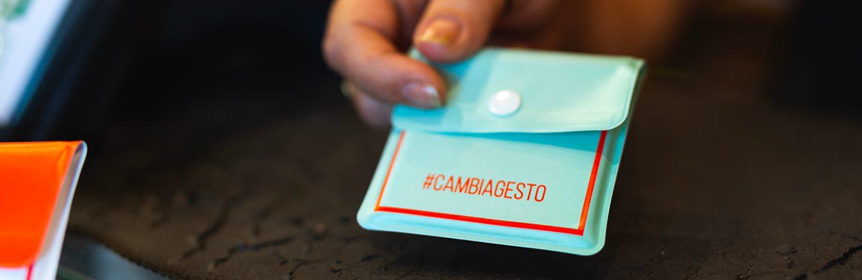 Immagine per la terza tappa de tour di #CAMBIAGESTO